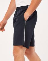 Classic Fit Track Short