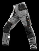 X-Over Holster Trouser with Cordura®